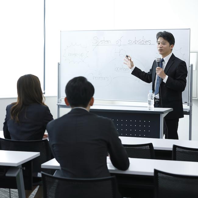 外国人雇用の勉強会・セミナー